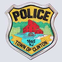 Clinton, NJ Police Department