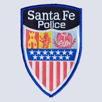 Santa Fe New Mexico Police Department