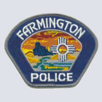 Farmington, NM Police Department