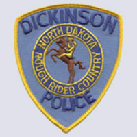 Dickinson, ND Police