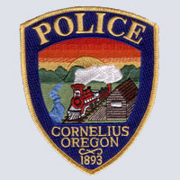 Cornelius, OR Police Department
