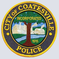 Coatesville, PA Police Department