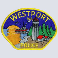 Westport, WA Police Department