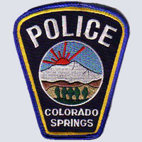 Colorado Springs, CO Police