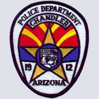 Law enforcement agencies in az for Department of motor vehicles chandler arizona