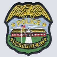Smithfield, RI Police Department