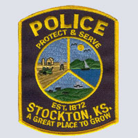Stockton, KS Police