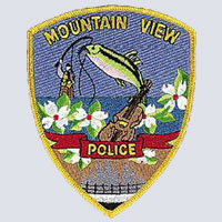 Mountain View, AR Police