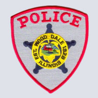 Wood Dale, IL Police Department Patch