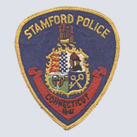 Stamford Police Patch