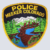 Meeker, CO Police Department