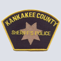 Kankakee County, IL Sheriff Patch
