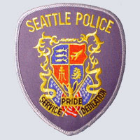 Seattle, WA Police Department