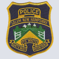 Salem, NH Police Department's Patch