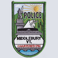 Middlebury, VT Police Department
