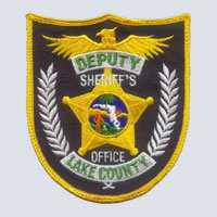 Lake County, FL Sheriff