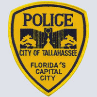 Tallahassee, FL Police Patch