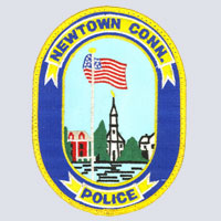 Newtown, CT Police Patch