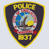Chillicothe, MO Police Patch