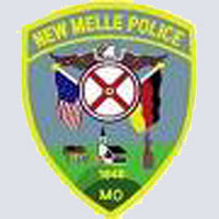New Melle, MO Police Patch