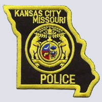Kansas City, MO Police Patch
