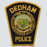 Learn About The Dedham Police Department