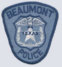 Beaumont Texas Police Department