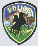 Sleepy Hollow Illinois Police