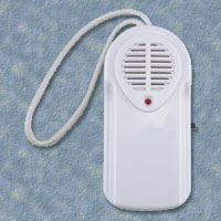 MC-684 Touch Activated Door Alarm